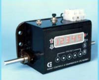 Electronic Revolution Counter, RPM Counter, Fan Winding ...